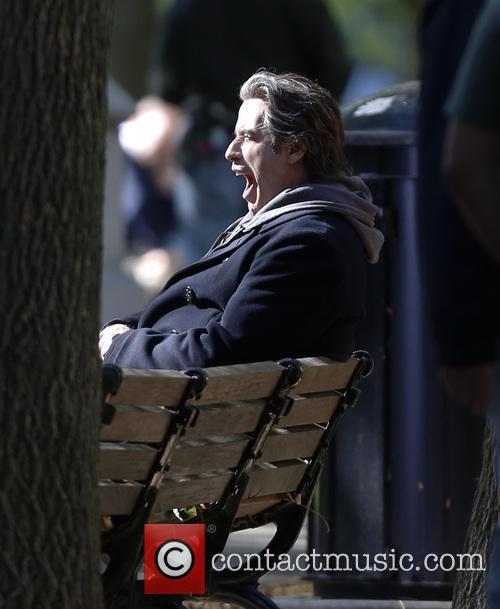 John Travolta, Massachusetts Ave.
