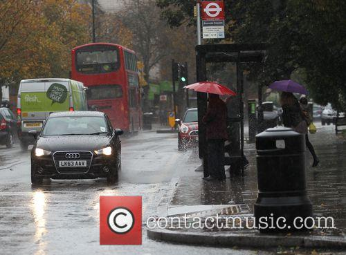 Wet Weather Photos Hampstead 5