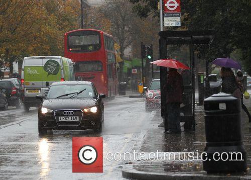 Wet Weather Photos Hampstead 6
