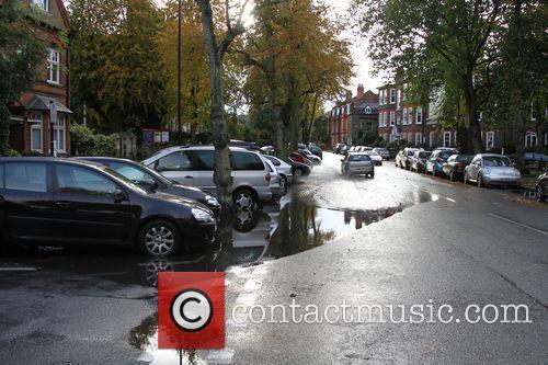 Wet Weather Photos Highgate 11