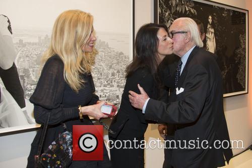 Katharina Degenhardt, Mary Mccartney and Fc Gundlach 2