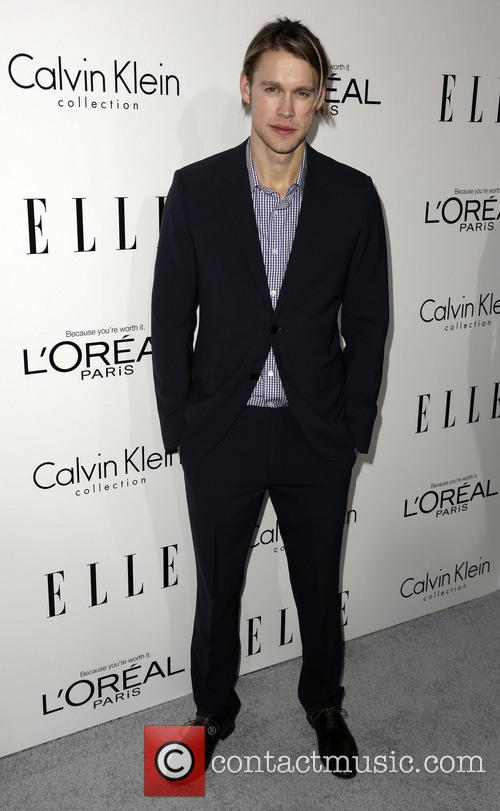 Chord Overstreet, Four Seasons Hotel Beverly Hills.