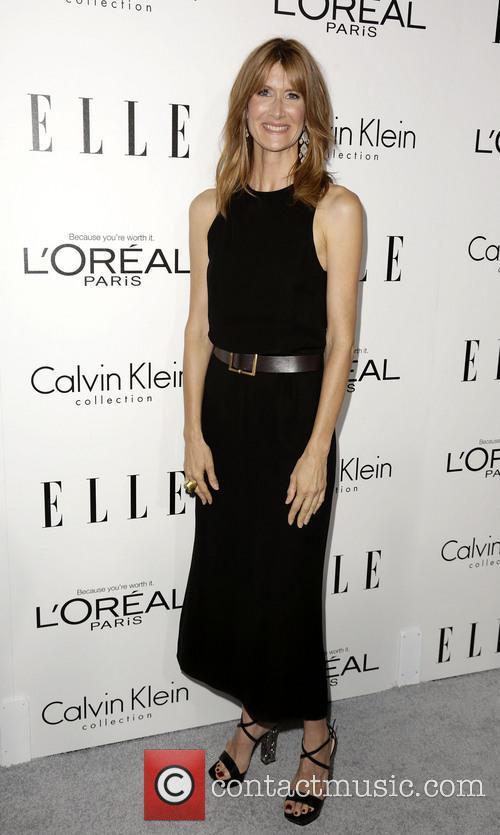 Laura Dern, Four Seasons Hotel Beverly Hills.