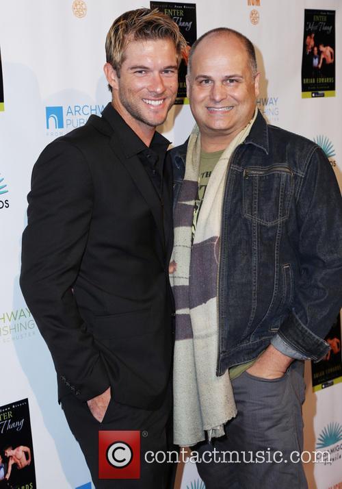 David Filipiak and Brian Edwards 3