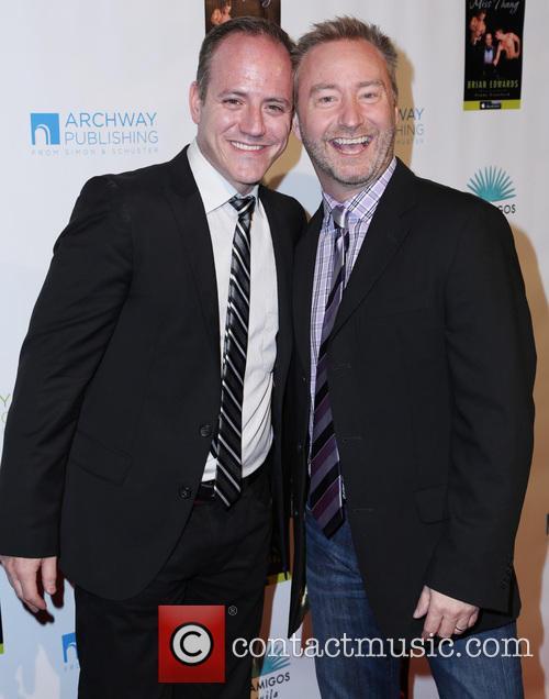 Randy Slovacek and Michael Slovacek 4