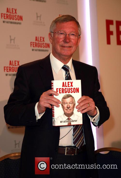 Sir Alex Ferguson 8