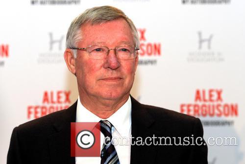 Sir Alex Ferguson 2