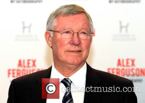 Sir Alex Ferguson 3