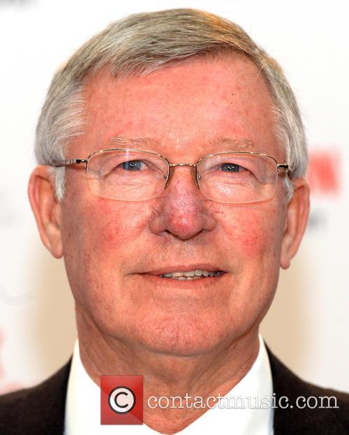 Sir Alex Ferguson 5