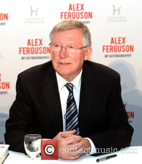 Sir Alex Ferguson 6