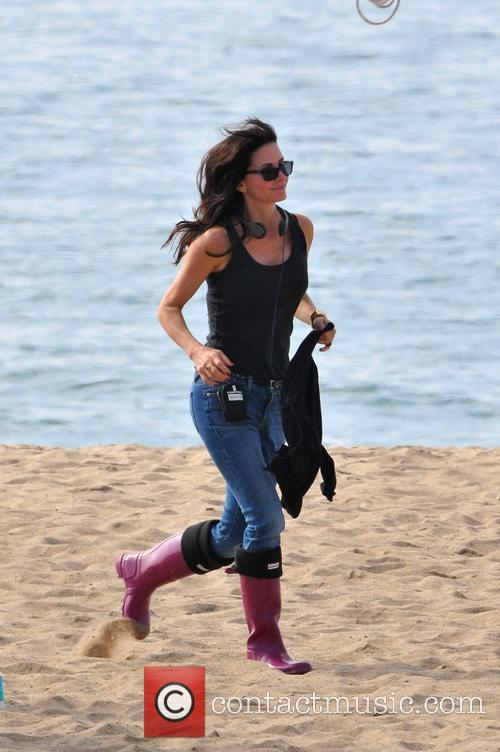 Courteney Cox 7