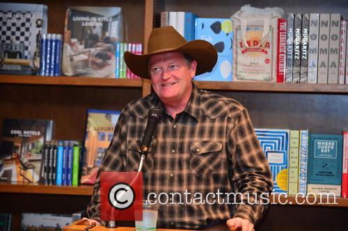 Author Craig Johnson 2