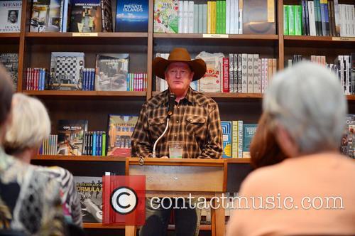 Author Craig Johnson 3