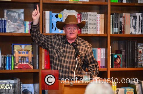 Author Craig Johnson 6