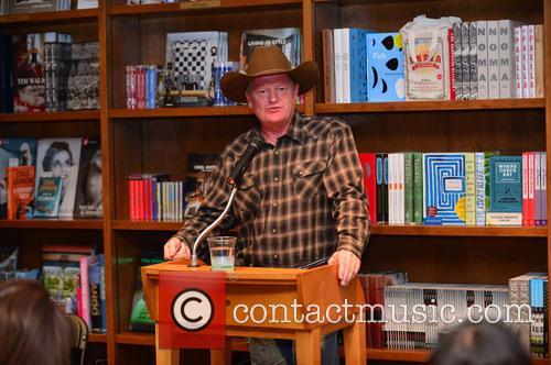 Author Craig Johnson 10