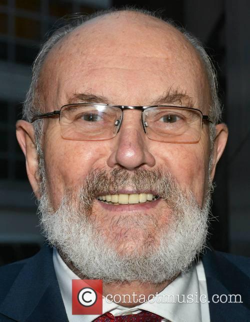 David Norris 3