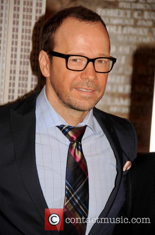 Donnie Wahlberg 1