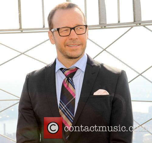 Donnie Wahlberg 8