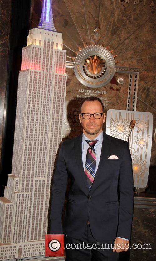 Donnie Wahlberg 10