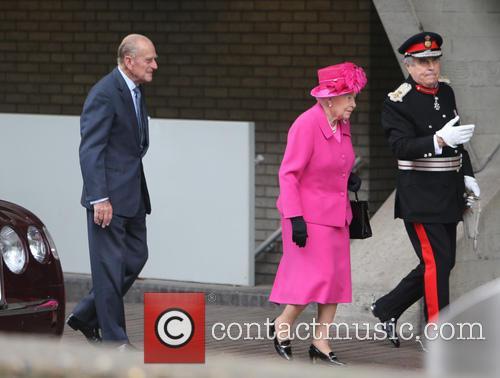 Hrh The Queen 5
