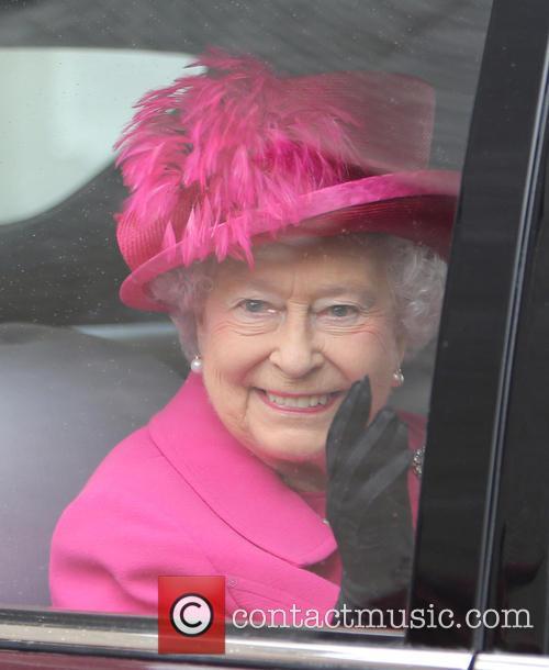 Hrh The Queen 8