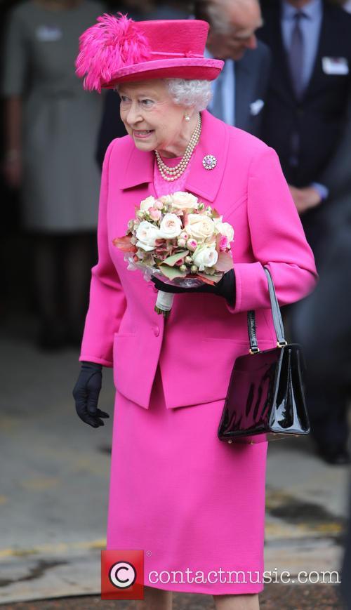Hrh The Queen 10
