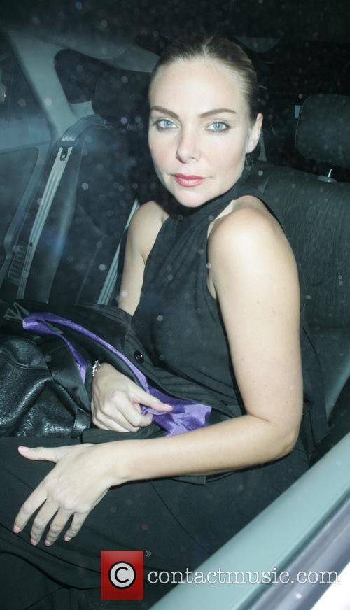 Inside Soap Awards 2013 at Ministry of Sound...