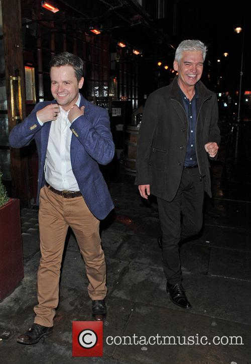 Celebrities Leave J. Sheekey