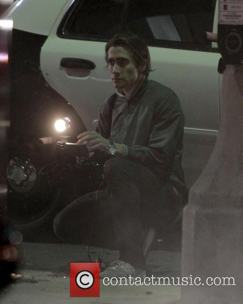 Jake Gyllenhaal 17