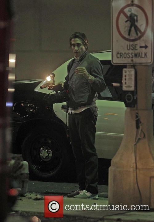 Jake Gyllenhaal 20