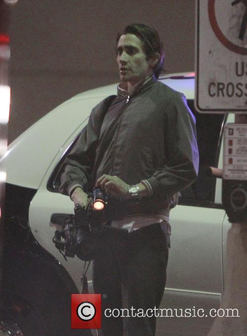 Jake Gyllenhaal 26