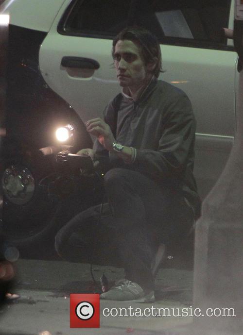 Jake Gyllenhaal 30