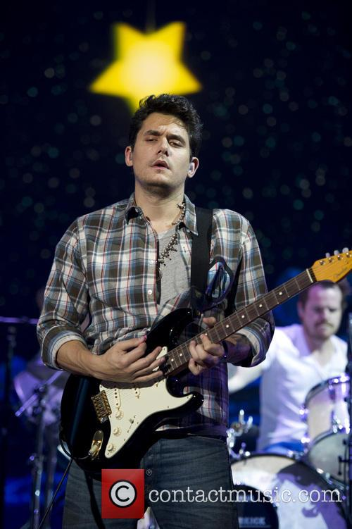 john mayer john mayor in concert 3918126