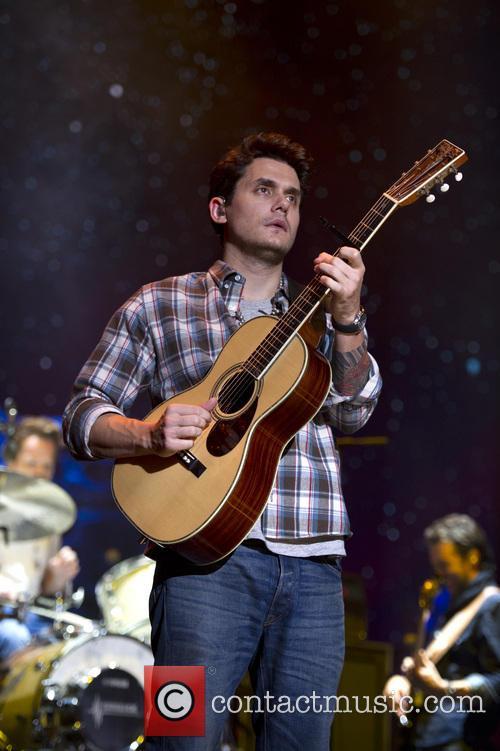 John Mayer 23
