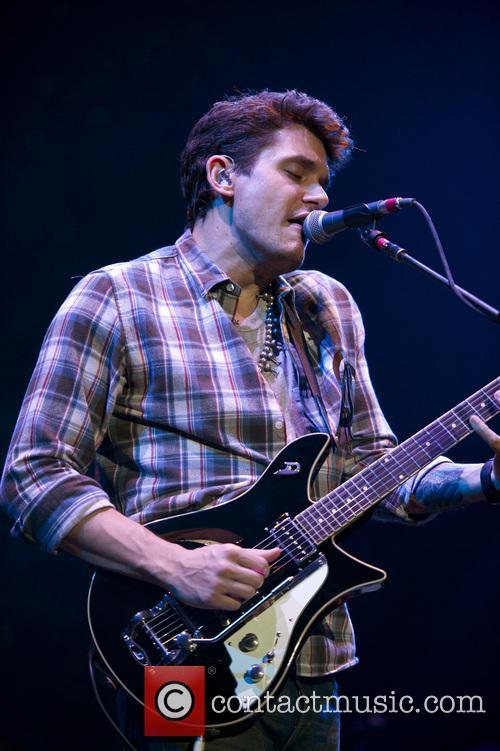 John Mayer 29