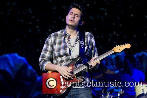 John Mayer 30