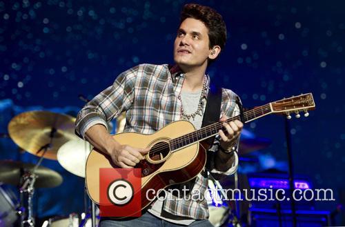 John Mayer 32