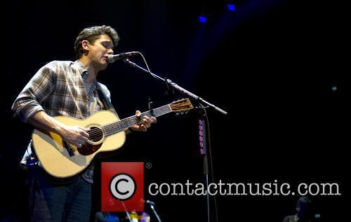 John Mayer 33