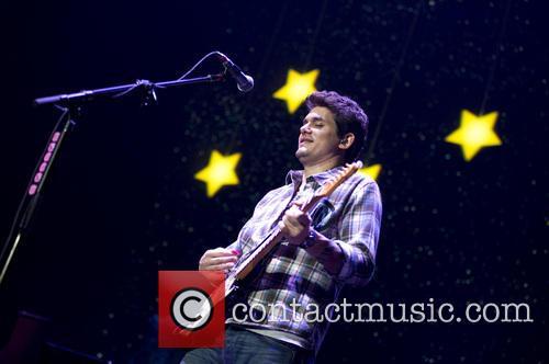 John Mayer 34
