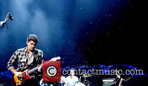 John Mayer 37