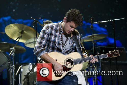 John Mayer 39