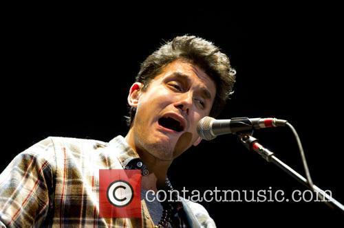 John Mayer 41