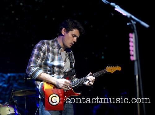 John Mayer 42