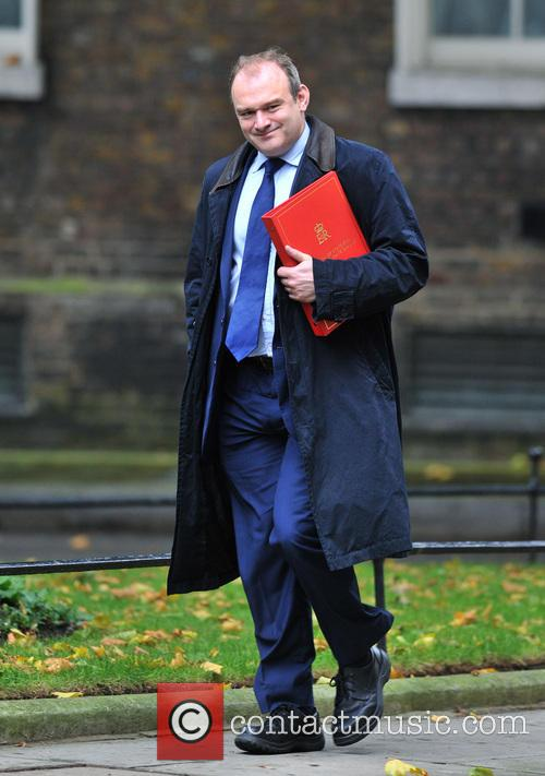 Climate and Energy Secretary Ed Davey 4