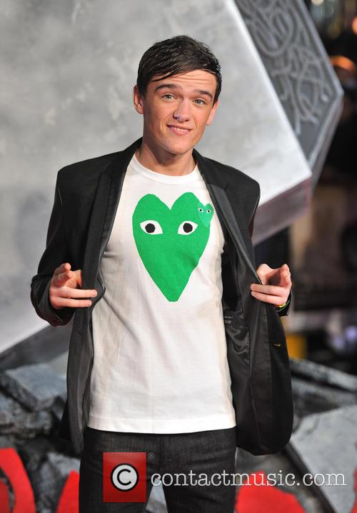 George Sampson 4