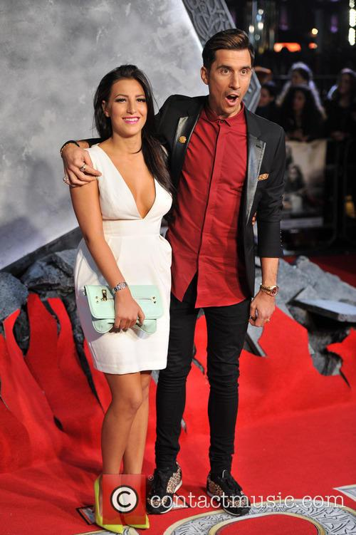Lindsey Cole and Russell Kane 3