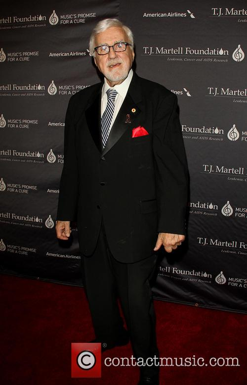 T.J. Martell Foundation's 38th Annual Honors Gala