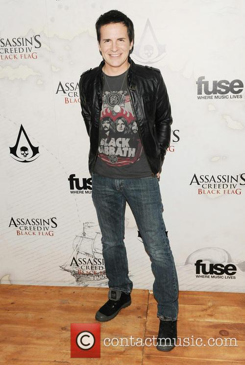 'Assassin's Creed IV: Black Flag' launch party