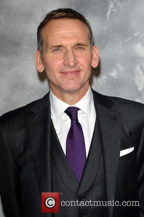 Christopher Eccleston 2