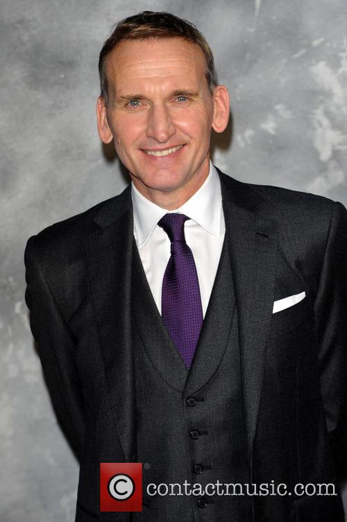 Christopher Eccleston 3
